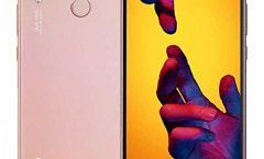 "Smartphone Huawei P20 Lite (2018) – 4 GB RAM con pantalla 5,8"""