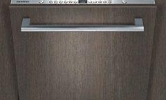 Lavavajillas SN636X01IE de Siemens integrado 13 cubiertos A++
