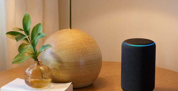 Amazon Echo: los altavoces de la familia Alexa llegan a España