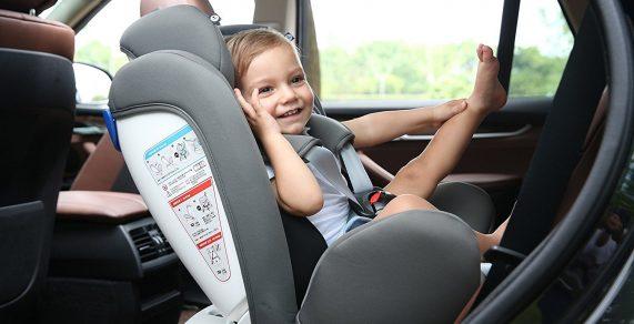 a29c868a3 Las mejores sillas de coche para bebé de hasta 18 meses ...