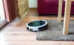 Los robots aspiradoras más vendidos