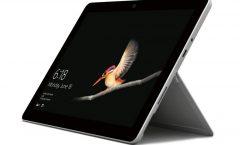 Vídeo-análisis: Surface Go, el mejor ordenador de Microsoft
