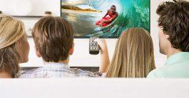 Los televisores de 40 pulgadas más baratos
