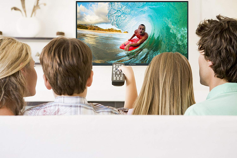 Navidad 2018: Los televisores de 40 pulgadas más baratos