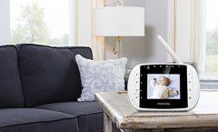 Las mejores cámaras de vigilancia para bebés