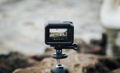 Las cámaras deportivas más vendidas