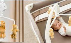 Las mejores cunas de viaje para bebés en relación calidad-precio