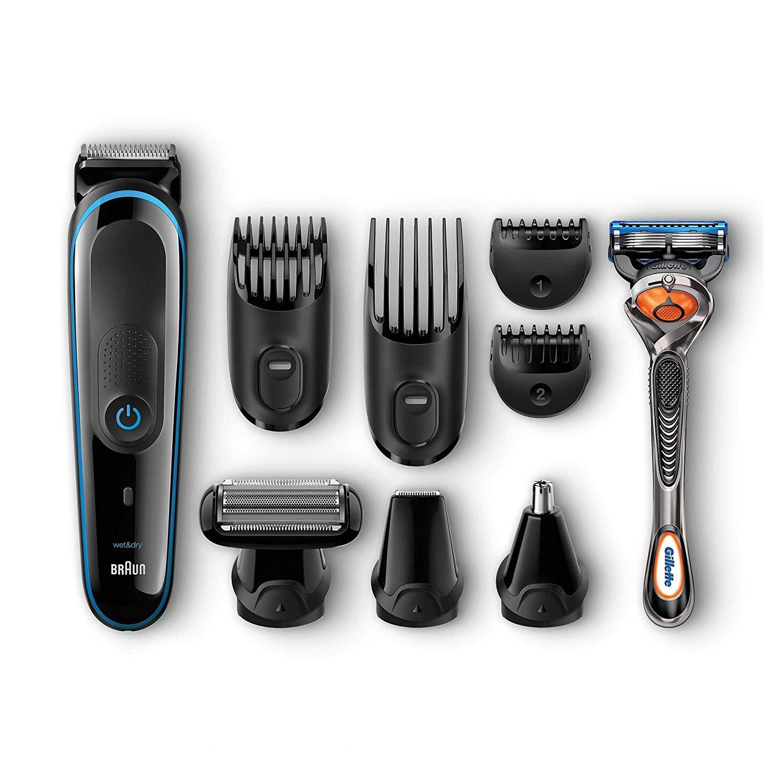 Las mejores máquinas de afeitar - TopComparativas 355ca59f420f