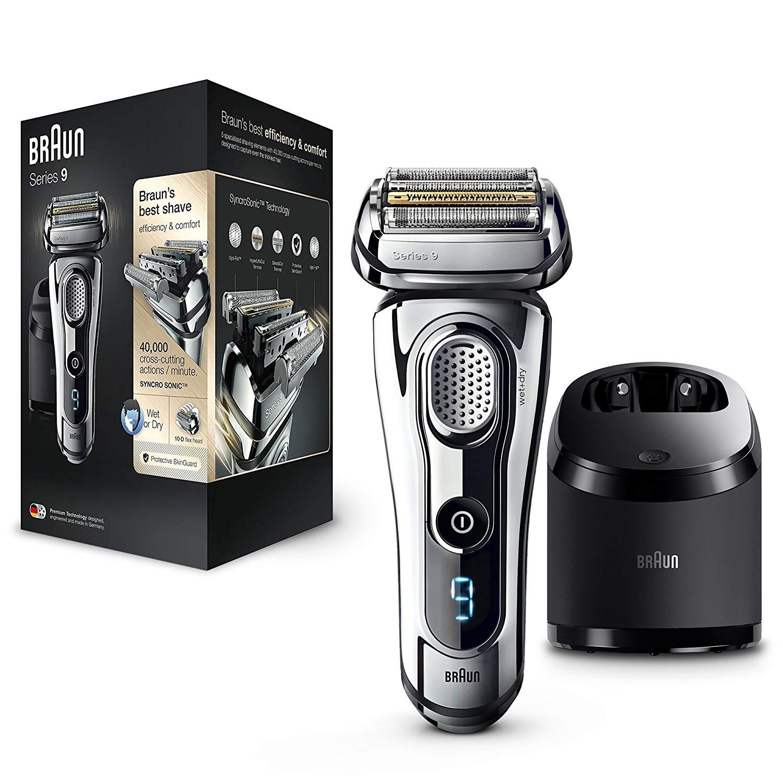 Las mejores máquinas de afeitar - TopComparativas b781f96255e3