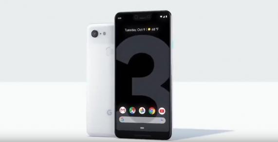Análisis del Google Pixel 3: El Android con la mejor cámara