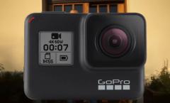 Vídeo: GoPro se supera con Hero 7 Black, ¡adiós al estabilizador externo!