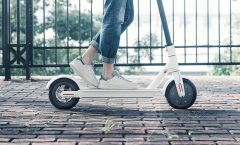 Análisis del patinete eléctrico Xiaomi 365