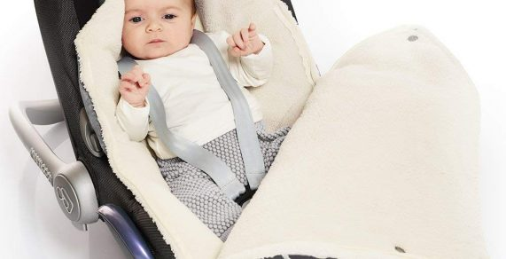 Los mejores sacos de abrigo para bebés