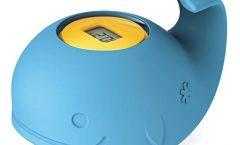 Termómetro digital para bebé Skip Hop 235104, seguro