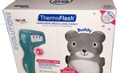 Termómetro digital infrarrojos para bebé 270164 de LX-26