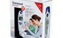 Termómetro digital para bebé 271164 de Thermoval
