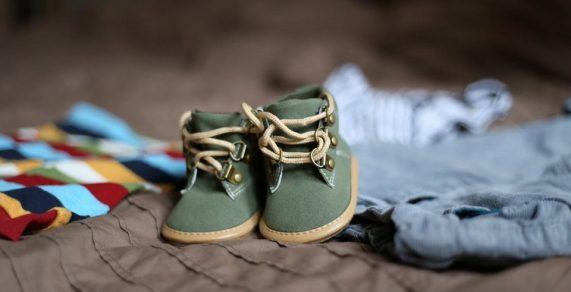 ¿Estás esperando la llegada de tu bebé? Así es la Lista de Nacimiento de Amazon