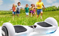Los mejores hoverboards para moverte en la ciudad