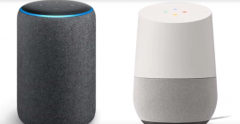 Vídeo análisis: Google Home Vs Amazon Echo, ¿cuál comprar?