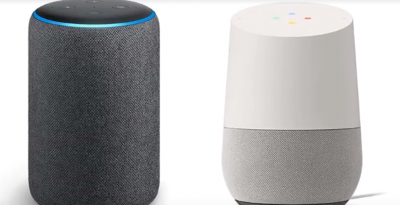Vídeo análisis: Google Home Vs Amazon Echo, ¿cuál comprar?