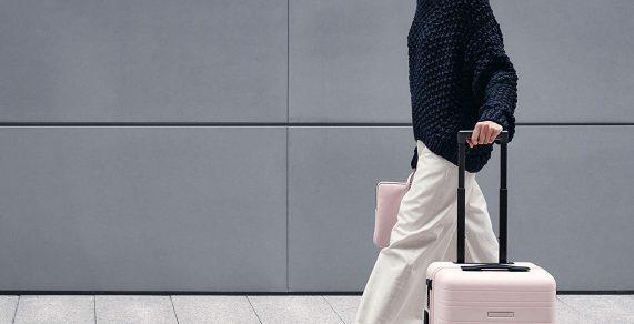 ¡Atención viajeros! Las 10 mejores maletas para viajar