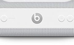 Altavoz Bluetooth Portátil Beats Pill+ de Apple 80 W, en blanco