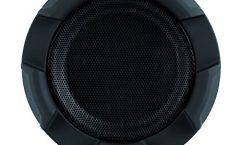 Altavoz Bluetooth Portátil Roller Flow de NGS 10 W y con una autonomía de 5 horas, en negro