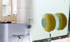 Altavoz Bluetooth Portátil Neuftech EU-Mini_Yingxiang_Mic Yellow impermeable y con una autonomía de 6 horas, en amarillo