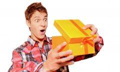 Ideas de regalos para niños… y no tan niños