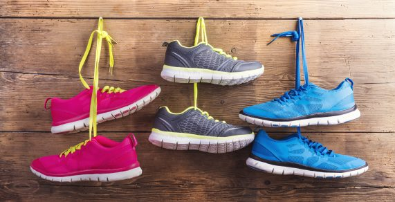 Las mejores zapatillas para hacer running
