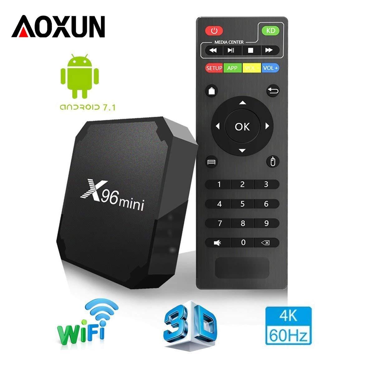 big sale official supplier the cheapest Convierte tu tele en una smart TV con una TV Box ...