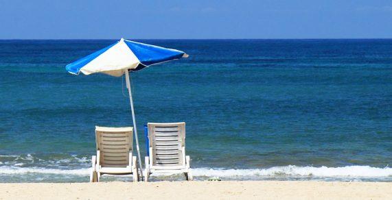 No esperes al verano para comprar una silla de playa