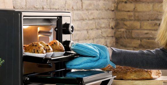 Los mejores hornos eléctricos