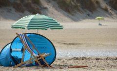 Lo que no te puede faltarte en una escapada a la playa