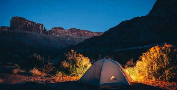 Cosas imprescindibles para irte de acampada