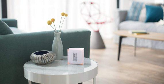 Los mejores termostatos digitales inteligentes