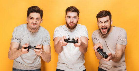 Los juegos más vendidos para PS4