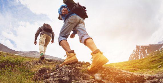 Las mejores botas de montaña para los amantes de la naturaleza
