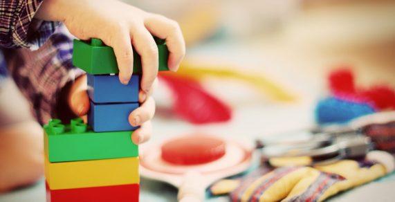 Los juegos para niños más vendidos en Amazon