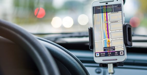 Los mejores GPS para coches