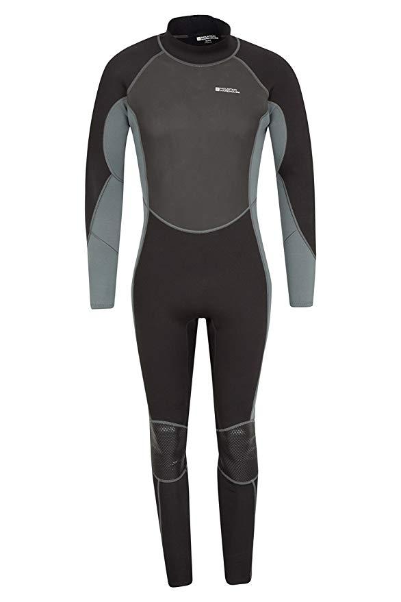 e5e9ea131 Este traje de neopreno llama la atención por la gran adaptabilidad del  patrón