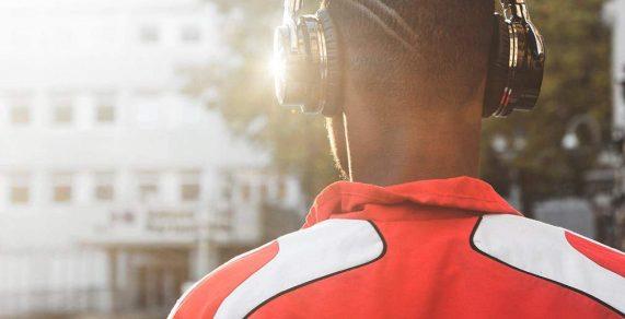 Los mejores auriculares de diadema