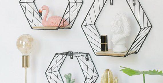 15 objetos de decoración buenos, bonitos y baratos