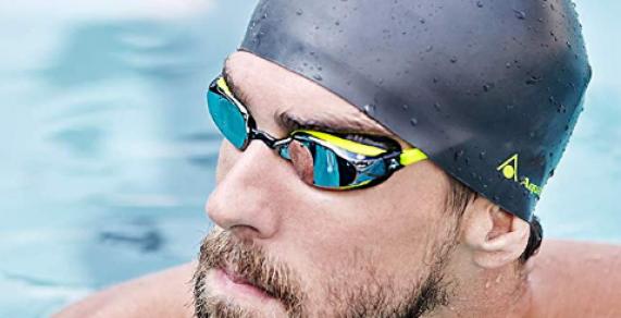 Las mejores gafas de natación