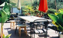 Ideas para decorar tu terraza en primavera