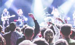 Época de festivales: Kit para auténticos festivaleros