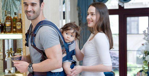 Las mejores mochilas para bebés de 0 a 6 meses