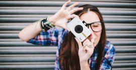 Las mejores cámaras instantáneas