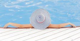Los mejores productos para pasar un día en la piscina