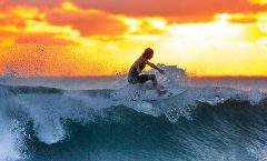 Los trajes de Neopreno más vendidos para hacer surf